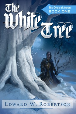 The White Tree - BN