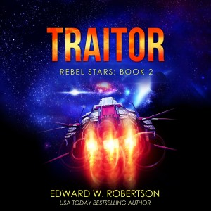 TRAITOR-audiobook