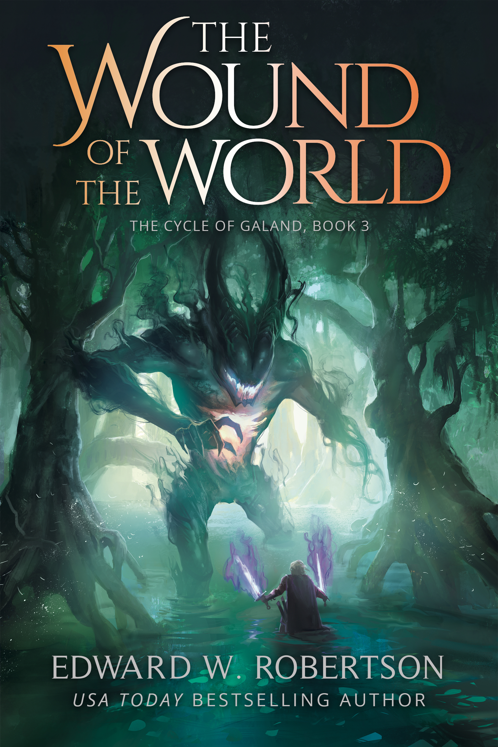Cycle of Twilight Novels: Books in Order 28